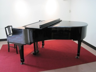 Moving Procedure for Grand Piano